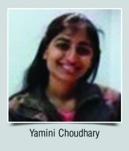 Yamini Choudhary