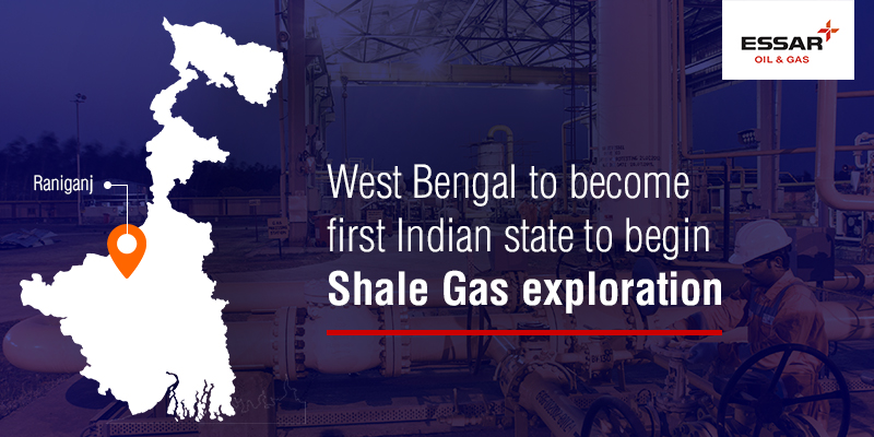 EOGEPL Shale Gas exploration in West Bengal